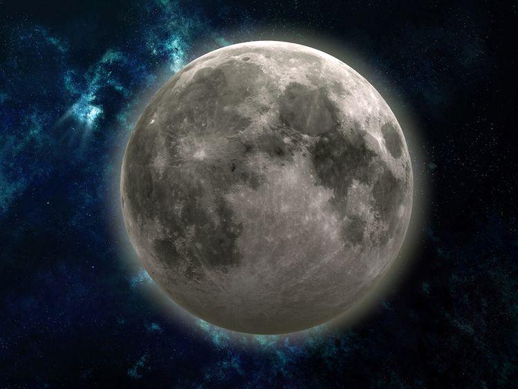 nœuds lunaires