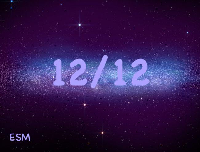 Signification du 12/12