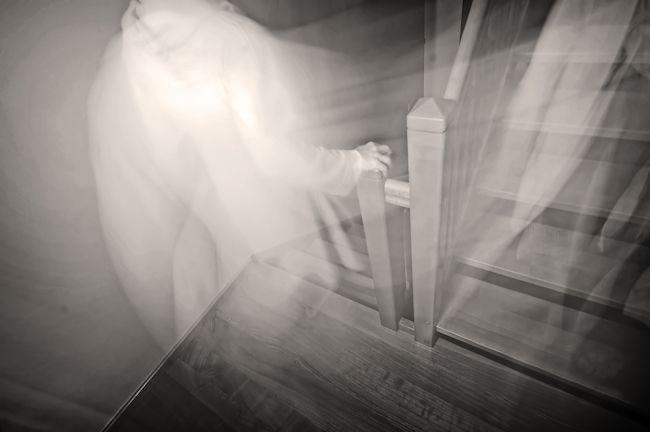 Fantômes nuire ou pas ?