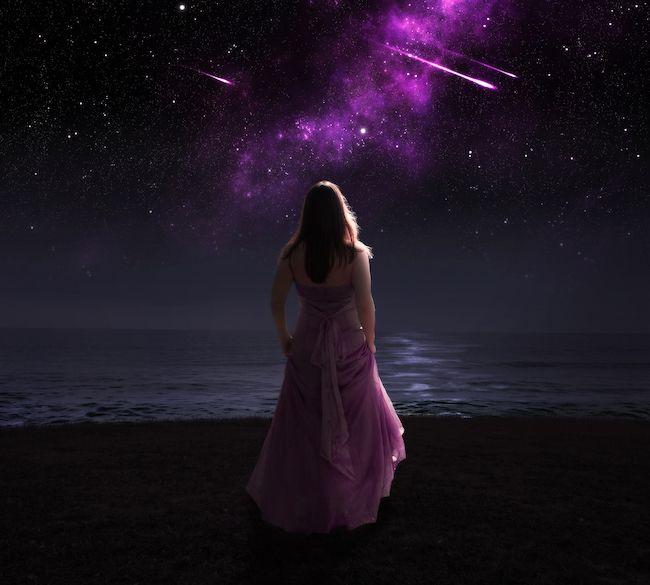 Signification Dun étoile Filante