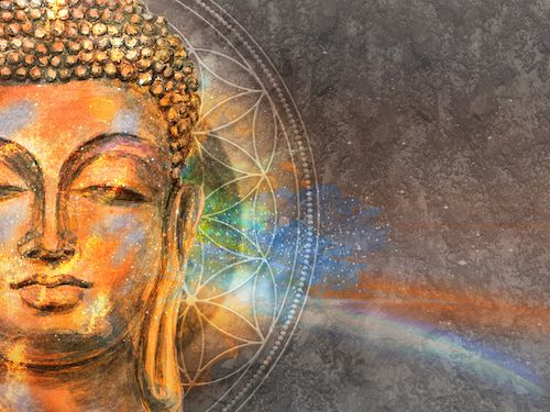 Bouddha a enseigné