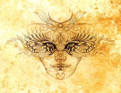 l'éveil et la renaissance spirituelle