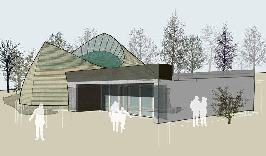 Le nouveau temple païen d'Islande représentera la dévotion de la vieille religion à la nature.