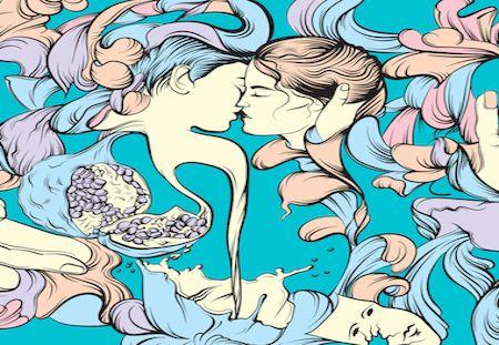 couples de flammes jumelles