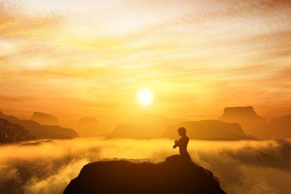 méditation et ses effets