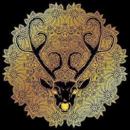 ANIMAL SPIRITUEL