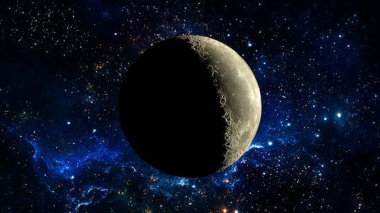 Nouvelle lune du 5 avril 2019