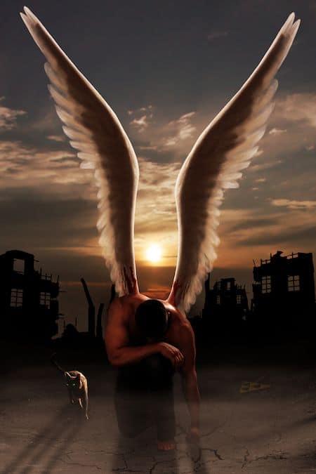 appeler vos anges gardiens