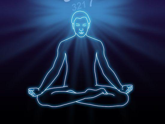 méditation Om