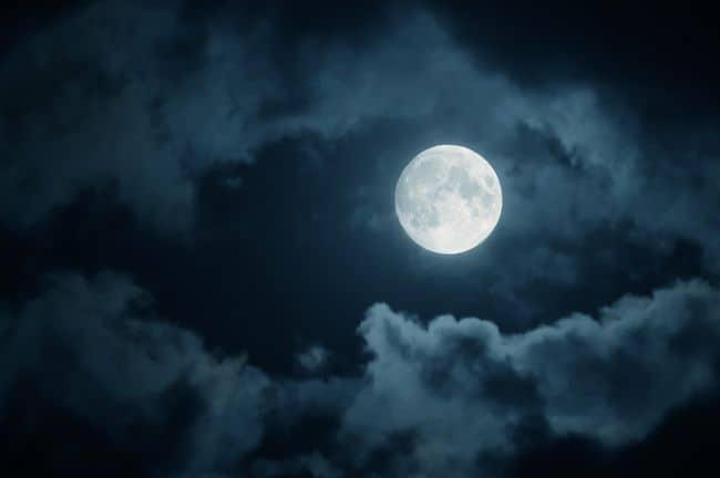 pleine lune du 21 mars 2019 affectera le plus