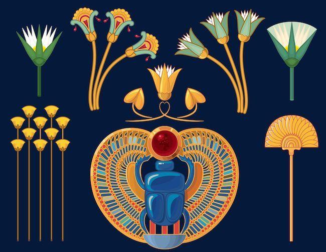 symboles magiques