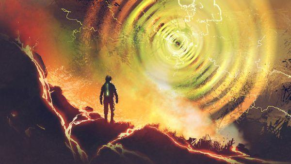 synchronicité avec l'univers