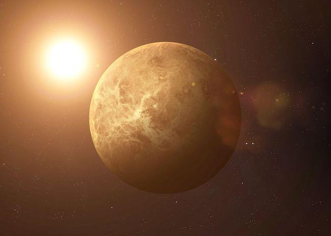 transit de Vénus
