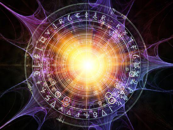 Prévisions astrologiques pour avril 2019