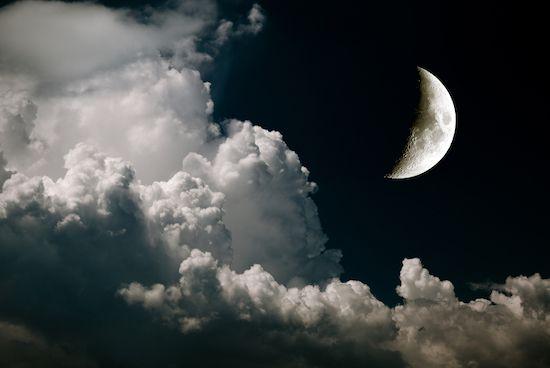 affectés par la nouvelle lune en Bélier en avril