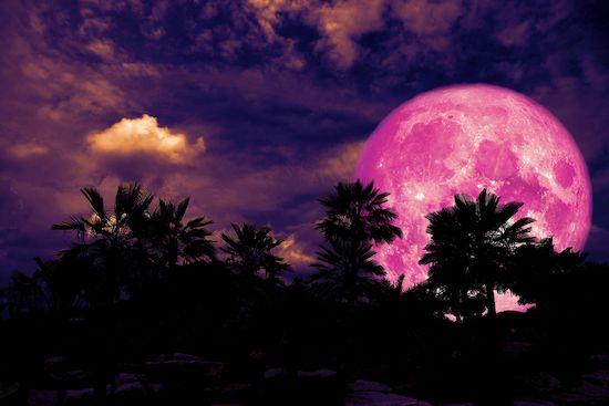 pleine lune en Balance du 19 avril
