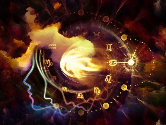 Les 3 signes du zodiaque qui profiteront au mieux du mois d'avril 2019