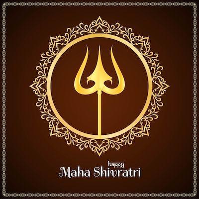 symboles sacrés : Trishula