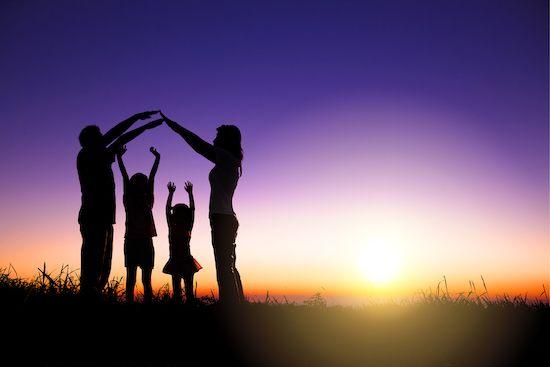 renforcer les liens familiaux