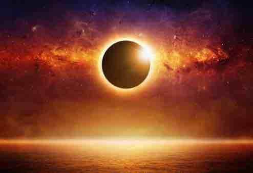 éclipse solaire du 2 juillet
