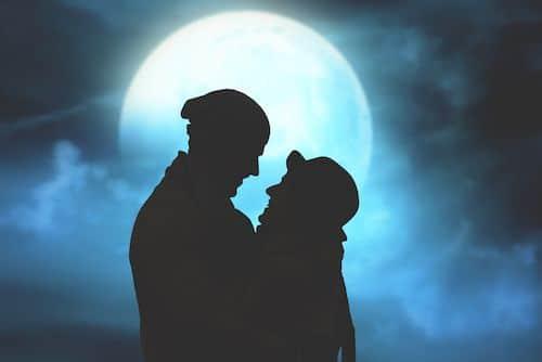 éternels romantiques