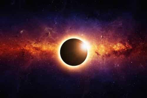 événements astrologiques de juillet