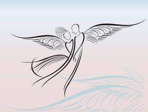 aide des anges