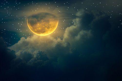 effets de la pleine lune du 17 juin 2019