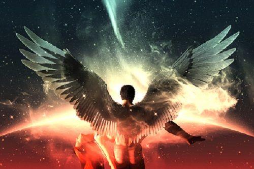 invoquer un ange