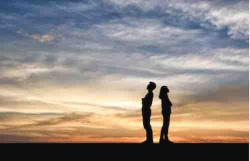 libérer des liens affectifs