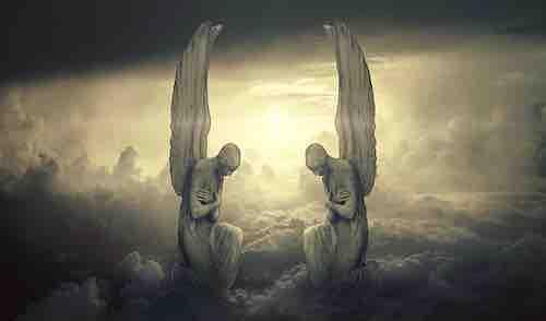 Nombres des anges