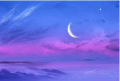Nouvelle Lune en Vierge du 30 août 2019