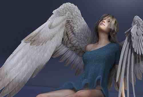 7 avertissements que les anges peuvent vous envoyer pour vous garder en sécurité