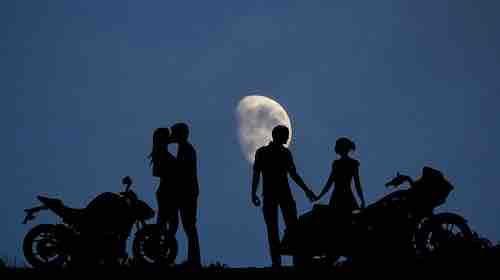 4 signes du zodiaque qui peuvent avoir tendance à rechercher une simple aventure
