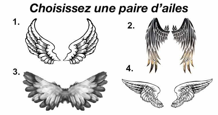 ange vous apporte protection