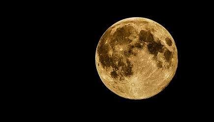 Pleine Lune du Chasseur en Bélier le 13 octobre 2019