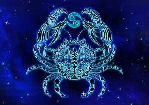 signe du zodiaque Cancer