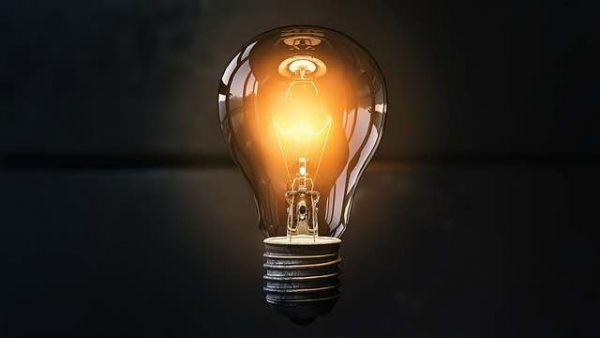 signification spirituelle des lumières