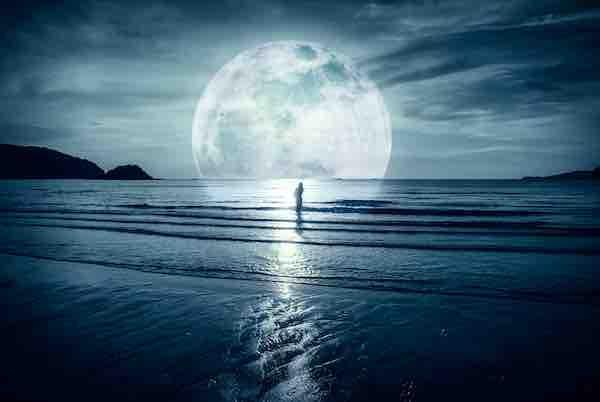 Pleine Lune du 12 novembre 2019 vous affectera