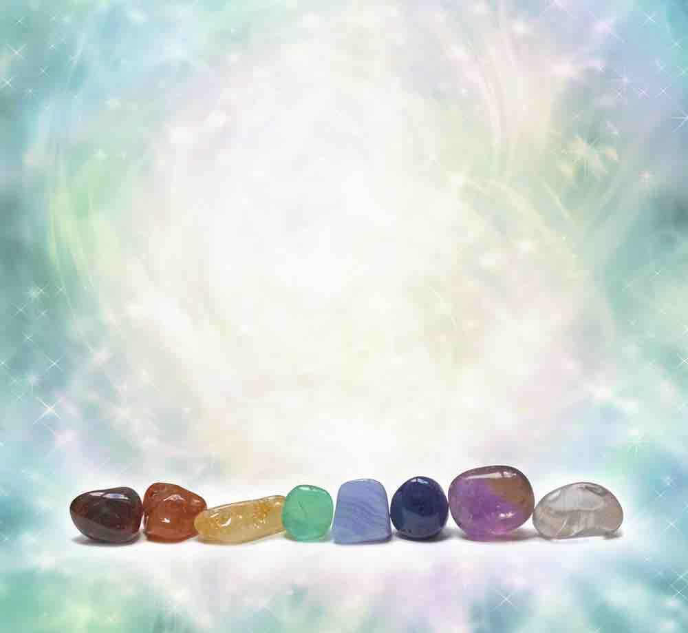 Programmez vos cristaux