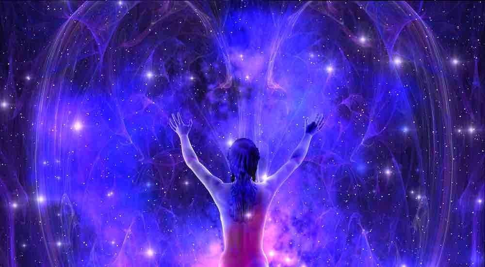 frissons spirituels