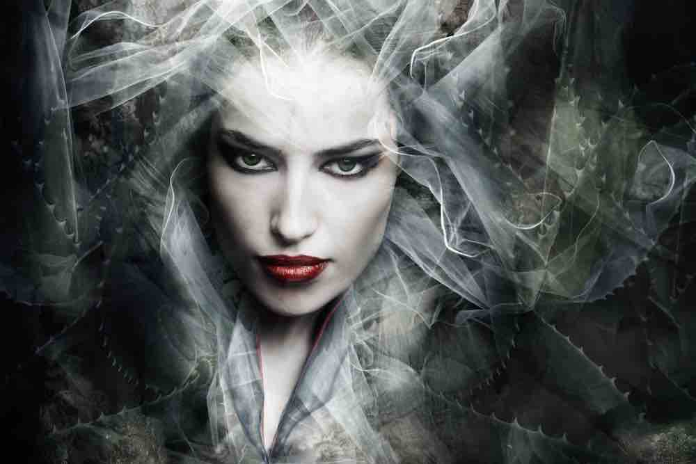 véritables sorcières