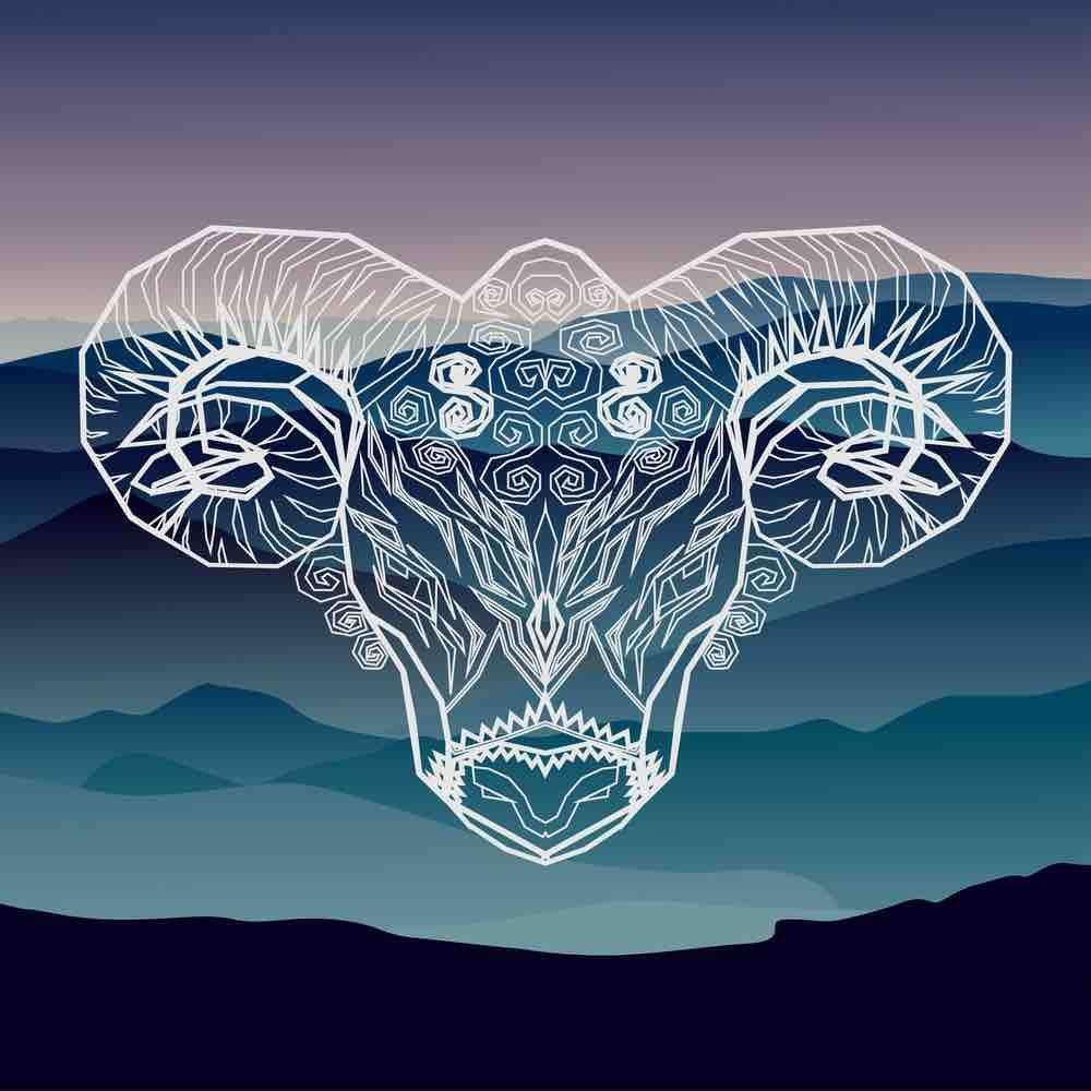 Bélier zodiaque