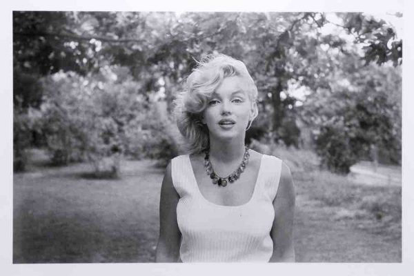 Marylin Monroe poèmes