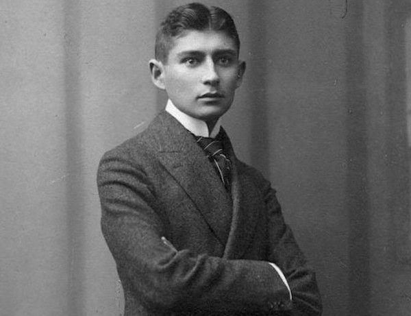 lettre de Kafka