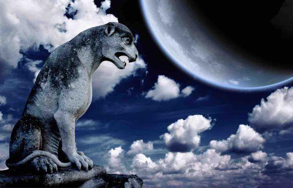 éclipse lunaire du 10 janvier 2020 affectera