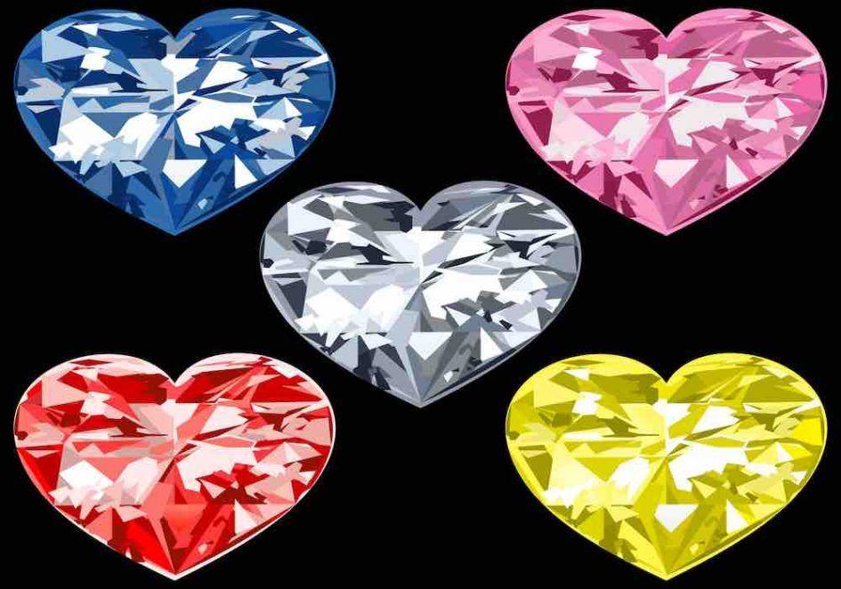 Choisissez un coeur