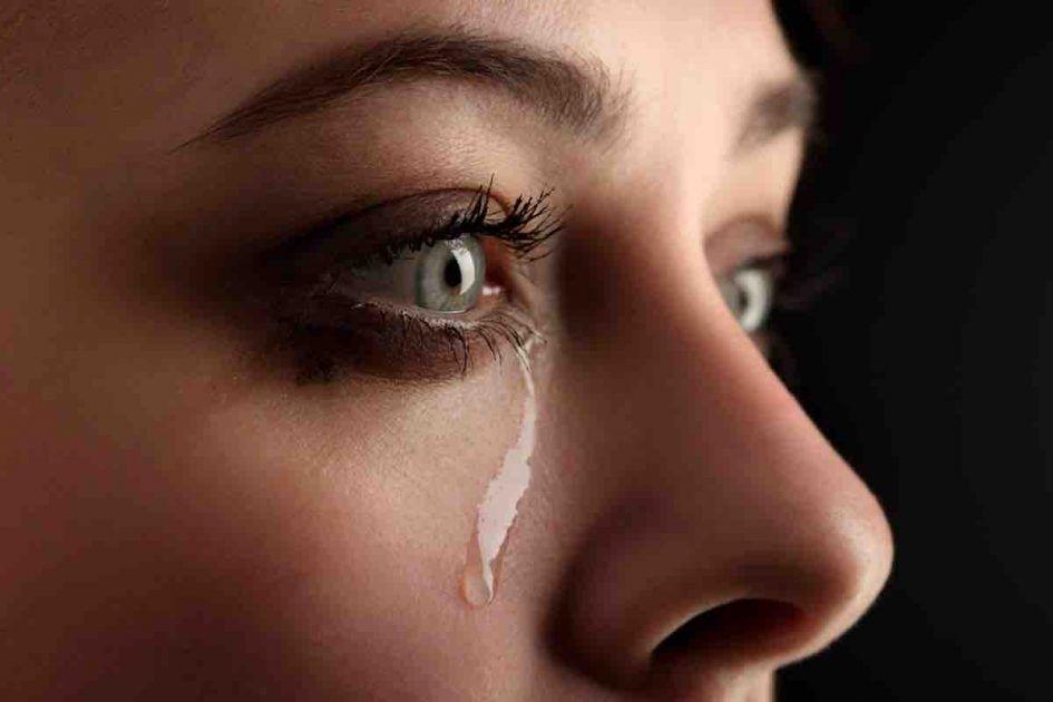 Pleurer est une bonne chose