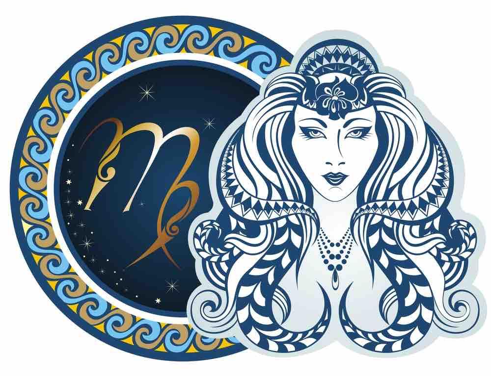 Vierge signes du zodiaque
