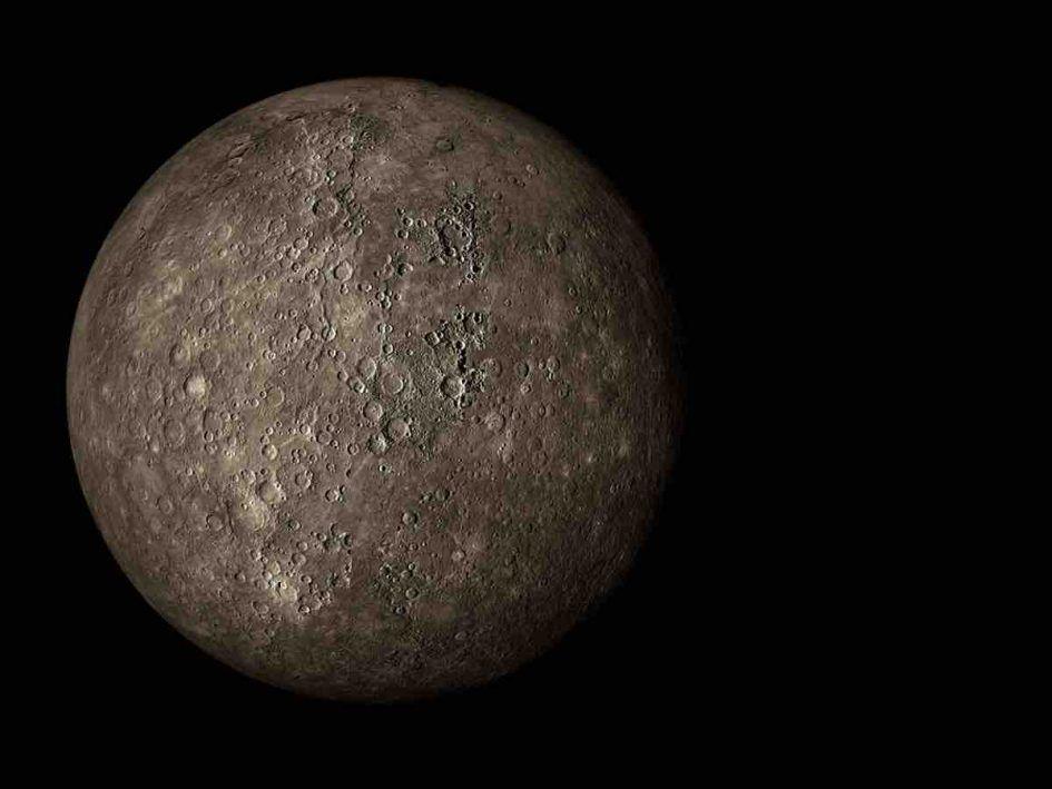 Mercure sera rétrograde à partir du 17 février